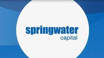 """Résultat de recherche d'images pour """"Springwater Capital"""""""